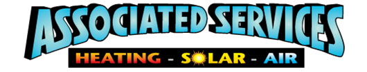 Associated Services: Heating Solar Air
